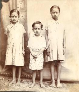1930s Gowri ,MN Ayyar and Ponnu
