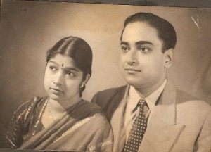 1950s Kandu mama and kamakshi mami